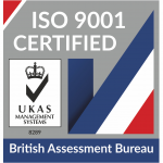 HowNow is now ISO 9001 certified